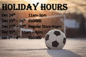 Holiday Hours 17